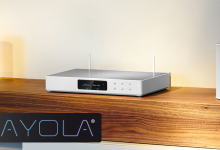 FAYOLA MULTI-ROOM AUDIO FROM PIONEER