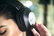 PIONEER'S S9 SCENE STYLE HEADPHONES OFFER THE SOUND OF SILENCE