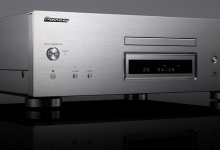 REVIEW: PIONEER PD-70AE SUPER AUDIO CD PLAYER
