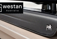 POLK AUDIO MOVES TO WESTAN