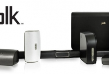 Polk's Wireless Music System Now Available