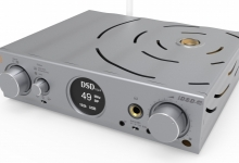 IFI AUDIO RELEASES PRO IDSD STREAMING DAC