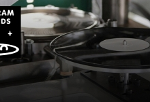 FIRST MODERN VINYL PRESSING PLANT TO OPEN IN MELBOURNE