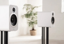 Q Acoustics 3030i Standmount Loudspeakers Review