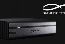 Review: QAT MS6i Music Server