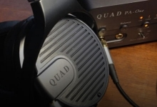 QUAD TO LAUNCH ERA-1 PLANAR HEADPHONES AT HIGH END SHOW
