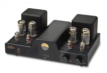 Richter Mystique Valve Amplifier