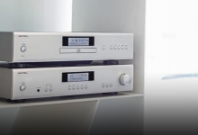ROTEL'S NEW A11 INTEGRATED AMP AND CD11 CD PLAYER HAVE ARRIVED