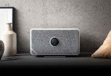RUARK AUDIO MULTIROOM COMPATIBLE MRX WIRELESS SPEAKER