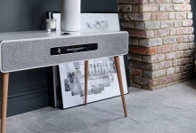 RUARK REINVENTS THE RADIOGRAM