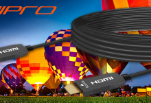 RUIPRO HDMI FIBRE OPTIC CABLES SET RECORDS