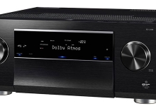 Review: Pioneer SC-LX59 AV Receiver