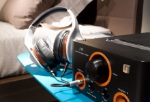 New Headphone Amplifier from Unison Research