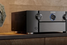 NEW HIGH END HOME CINEMA FROM MARANTZ