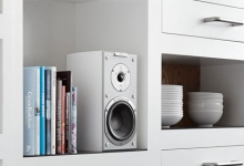Audiovector SR1 Series Loudspeakers