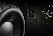 "SVS SB-3000 13"" Subwoofer Review"