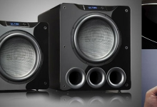 SVS Release Their Most Powerful Subwoofers Yet