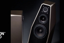 Wilson Audio Sabrina Loudspeakers