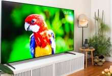 "SAMSUNG 98"" QLED 8K TV PRICING ANNOUNCED"