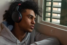 Sennheiser Brightens Up New Bluetooth Headphones
