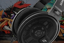 SENNHEISER ANNOUNCES HD 660 S HEADPHONES