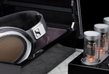 HEAR SENNHEISER'S $75,000 HEADPHONES AT THE MELBOURNE HIFI SHOW
