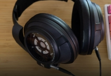 REVIEW: SENNHEISER HD 820 FLAGSHIP CLOSED-BACK HEADPHONES