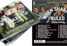Music Review: 'When Sharpies Ruled' - A Vicious Selection