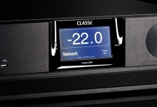 Classé Announce Sigma 2200i Integrated Amplifier