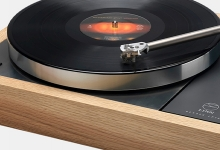Calling all Linn Sondek LP12 Owners