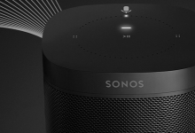 "SONOS ONE – A VERY ""SMART SPEAKER"""