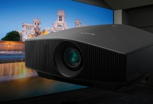 REVIEW: SONY VPL-VW760ES 4K HDR LASER PROJECTOR