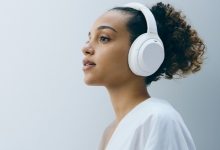 Sony Announces WH-1000XM4 Silent White Limited Edition Headphones