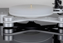 Soulines Turntables Now in Australia
