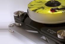 EXCLUSIVE: Soulines Announces Flagship tt42 Turntable