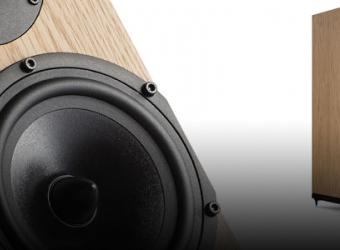 SPENDOR'S NEW A7 LOUDSPEAKER AVAILABLE SOON