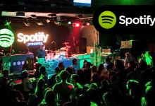 THE PARTY IS OVER FOR SPOTIFY CONNECT PRODUCTS