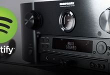 MARANTZ SOLVES SPOTIFY GLITCH