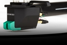 SUMIKO RENEWS ITS PHONO CARTRIDGE RANGE