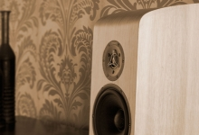 M8AUDIO'S SWEET AUSSIE SPEAKERS HAVE NEW MATCHING STANDS