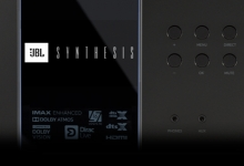 JBL Synthesis Launches New AV Processor and Amplifier