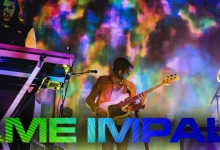 Music Review: Tame Impala - Currents