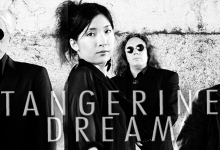 Tangerine Dream - Supernormal