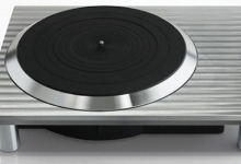 Technics Turntables, A Big Deal?