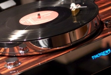 THORENS: THE LEGEND CONTINUES