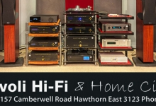 Exclusive Sunday Sale at Tivoli HiFi