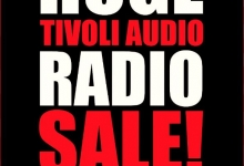 Tivoli Audio Warehouse Sale