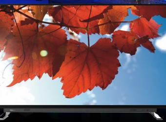 "TOSHIBA RELEASES NEW 65"" 4K UHD SMART TV"