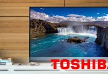 TOSHIBA'S BACK WITH UHD 4K PRO THEATRE RANGE
