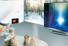 Toshiba TVs to be distributed by Powermove